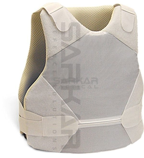 The Sarkar Vip Ultra Covert Vest travel product recommended by Sam Sarkar on Lifney.